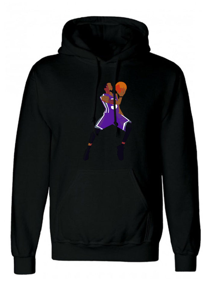 George Hill Dunking Hoodie