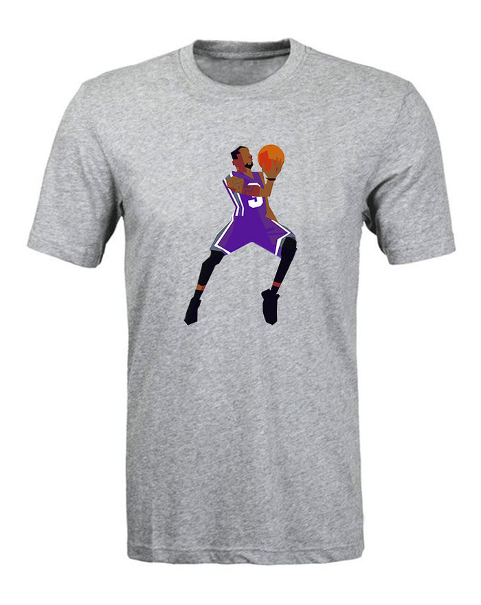 George Hill Dunking Tee