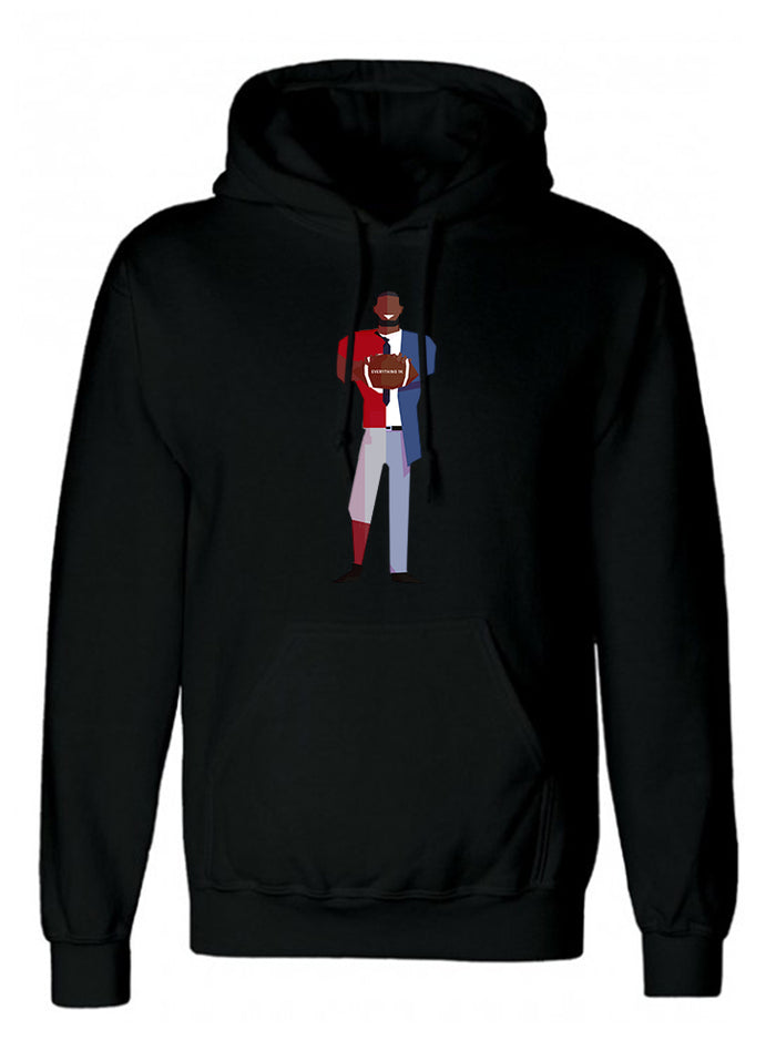 OJ Howard Everything 1K Hoodie