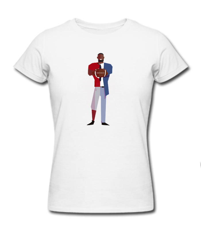 OJ Howard Everything 1K Tee