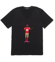 Jaquiski Tartt Waving Tee