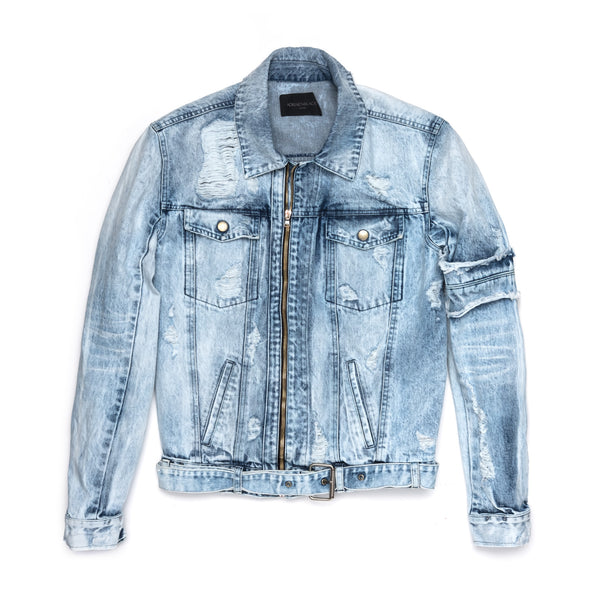 Julian Denim Jacket