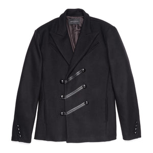 Samuel Toggle Coat