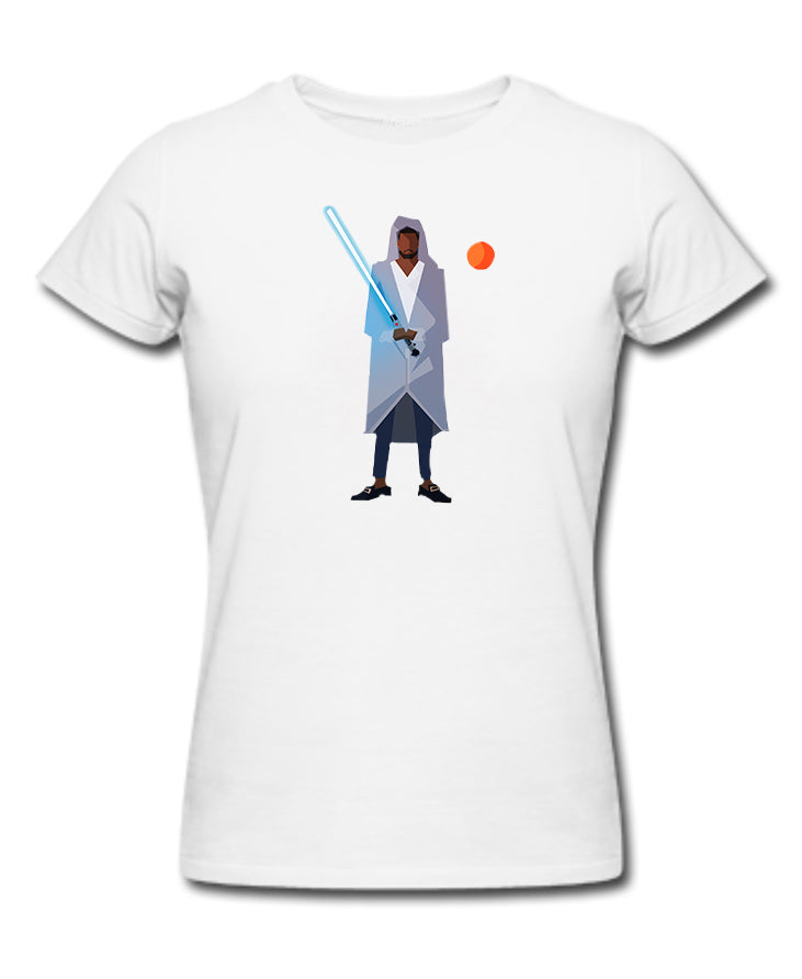 Trevor Booker Lightsaber Package