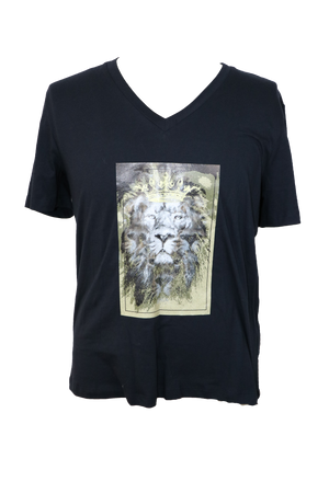 Regal Lion T-Shirt