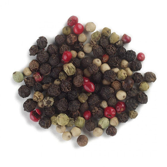 Frontier Four Peppercorn Mix, 1 lb