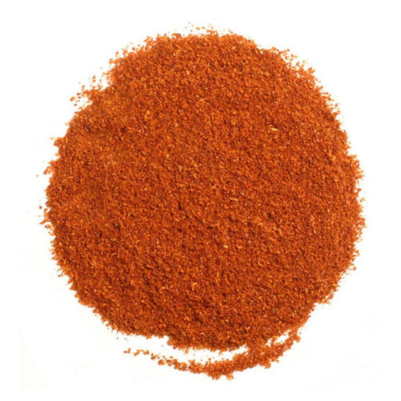 Frontier Organic Ground Cayenne Pepper, 30,000 HU, 1 lb