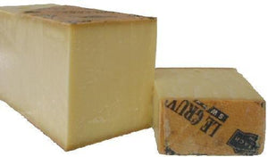 Cave-aged Gruyere (1 pound) by Mondo Food