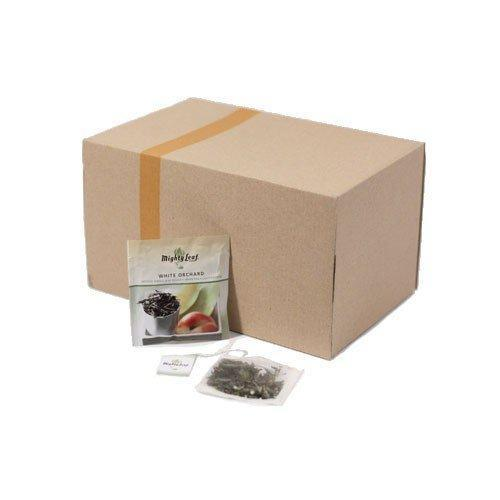 Mighty Leaf Tea White Orchard Tea Pouches, 100 ct