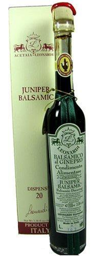 Leonardi Juniper Balsamic  - 100 ml