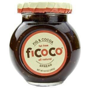 Dalmatia Dried Fig & Cocoa Spread 8.5 oz.