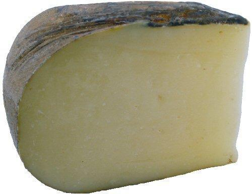 Dry Monterey Jack Cheese (1 pound) by Mondo Food