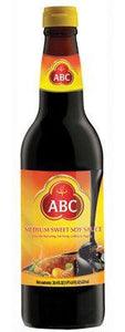 ABC Sweet Soy Sauce - 625ml