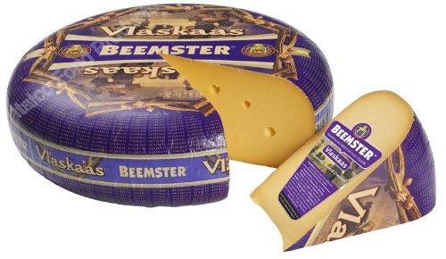 Beemster Vlaskaas Cheese - Sold by the Pound