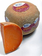 Aged Mimolette Cheese (1 lb)
