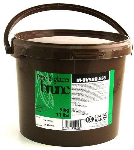Pate A Glacer Brune (Dark) - 11 Pounds