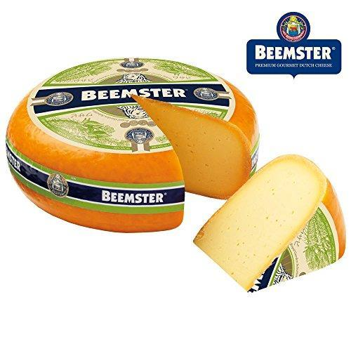 Beemster Wasabi Cheese - 1 Pound