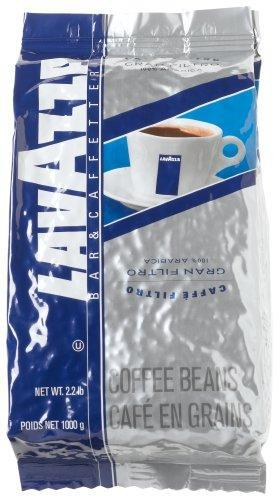Gran Filtro Italian Coffee, Arabica Blend, Whole Bean