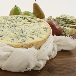 Mature Blue Stilton - Pound Cut (15.5 ounce)