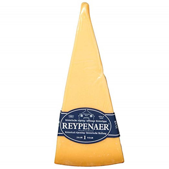 Reypenaer 1 Year Reypenaer Gouda, 4.9 Oz (Pack of 3)