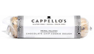 Cappello's Cookie Dough, 12 oz. (Pack of 3)
