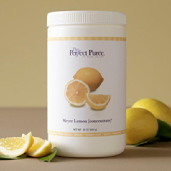 Perfect Puree Meyer Lemon Concentrate - 30 Ounces