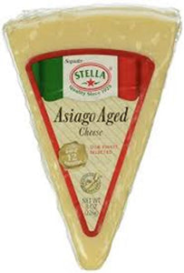 Stella Asiago, 8 Oz (Pack of 4)