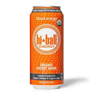 Hiball Blood Orange, 16 oz. (Case of 8)
