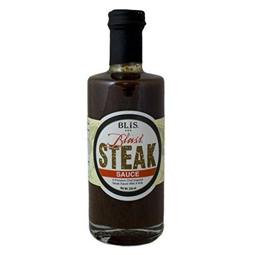 BLiS Blast Steak Sauce - 250ml