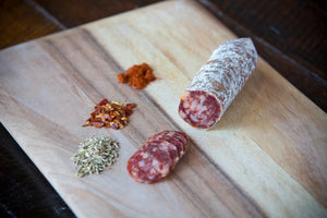 Il Porcellino Diablo Salumi, 7 oz (Pack of 3)