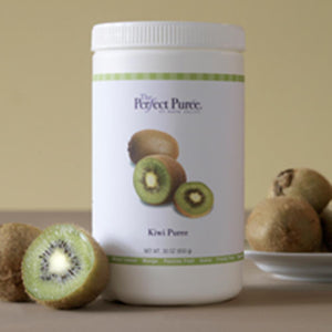 Perfect Puree Kiwi Puree - 30 Ounces