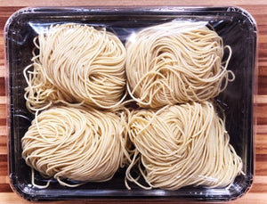 Mondo Market Fresh Bronze Die Spaghetti Pasta, 6 Containers (Approximately 5 Pounds)