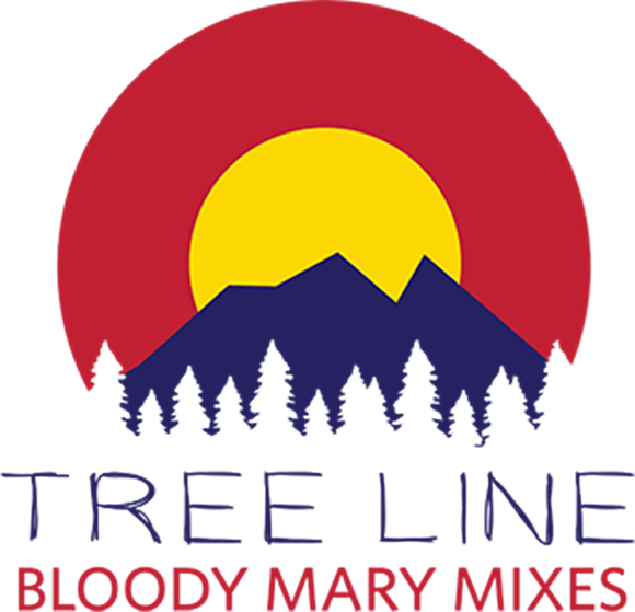 Tree Line Pyramid Pineapple Habanero Bloody Mary Mix, 1 Gallon