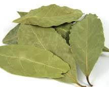 Whole Bay Leaves - 3 Oz.