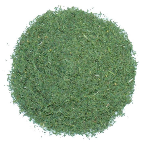 Whole Dill Weed - 8 Oz.