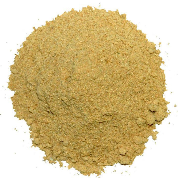 Ground Dry Ginger - 64 Oz.