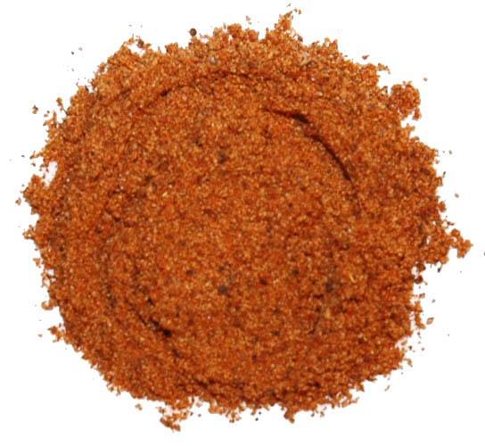 Cajun Seasoning With Salt - 80 Oz.