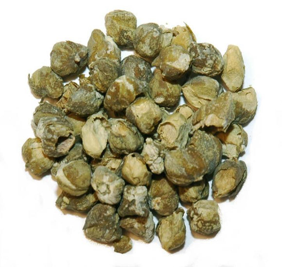 Whole Freeze Dried Capers - 12 Oz.