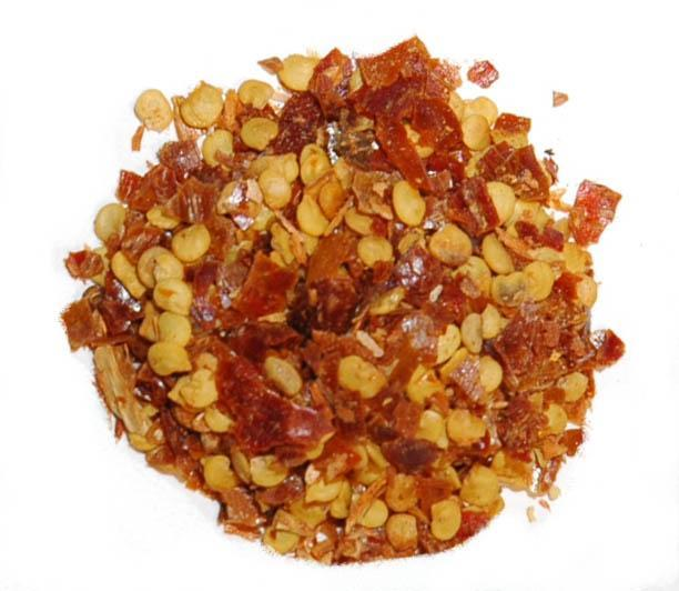 Crushed Calabria Chile - 20 Oz.