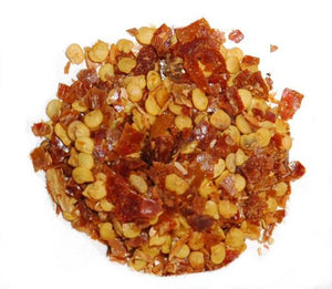 Crushed Calabria Chile - 64 Oz.