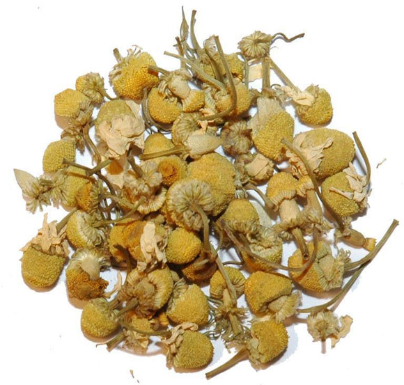 Whole Chamomile Flowers - 6 Oz.
