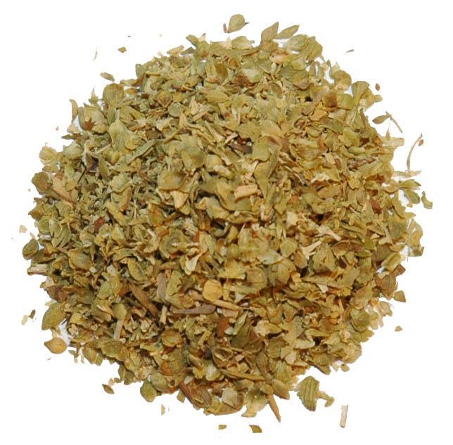 Cut & Sifted Turkish Oregano - 18 Oz.