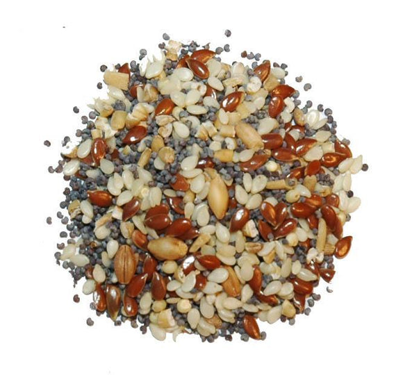 Seven Grain Topping Mix, - 80 Oz.