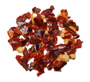 Crushed Red Chili Flakes - 48 Oz.