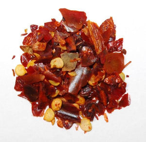 Crushed Chile Caribe - 48 Oz.