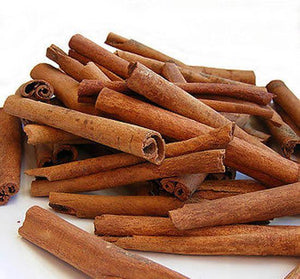 6 in. Cinnamon Sticks - 32 Oz.