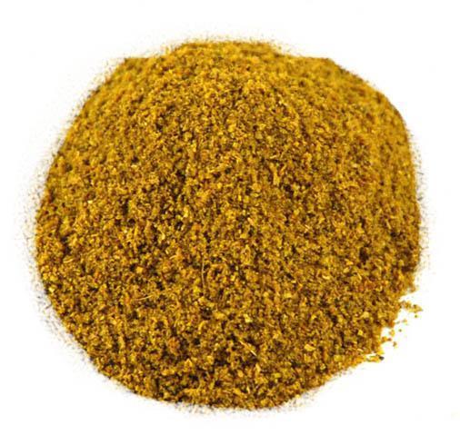 Madras Style Curry Powder - 80 Oz.