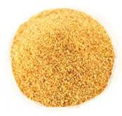 Toasted Granulated Garlic - 80 Oz.