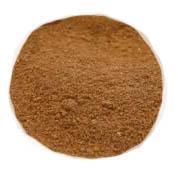 Gingerbread Spice - 30 Oz.