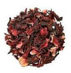 Whole Hibiscus Flowers - 8 Oz.